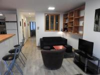 Résidence de Vacances Franche Comté Appartement hyper centre ville au calme