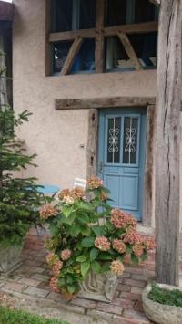 Village Vacances Bâgé la Ville Les Colombages