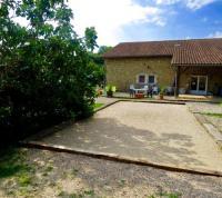 gite Bernos Beaulac Holiday home Messaut - 2