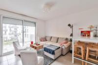 Appartement Artigues près Bordeaux Apartment closethe Garonne BORDEAUX