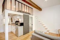 Résidence de Vacances Bordeaux Appartement des douves