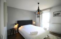 Appartement Artigues près Bordeaux Apparts avec parking - Cite du Vin