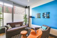 Résidence de Vacances Boulogne Billancourt Bel appartement pour 4 avec jardin de 22m²