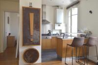 Résidence de Vacances Boulogne Billancourt Bright Modern Flat Fits 4 - Boulogne