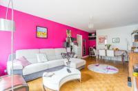 Appart Hotel Boulogne Billancourt Brigth Apartment - Boulogne - 55 sqm
