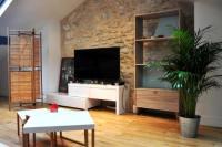 Résidence de Vacances Boulogne Billancourt Charming apartment in Boulogne