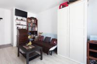 Résidence de Vacances Boulogne Billancourt HostnFly apartments - Bright studio near Parc des Princes