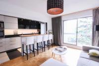 Résidence de Vacances Boulogne Billancourt Luc Homes - Rue des 4 Cheminées