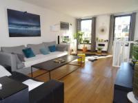 Résidence de Vacances Boulogne Billancourt Luxury duplex near Roland Garros