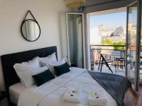 Résidence de Vacances Boulogne Billancourt Sunny & pleasant home near Roland Garros