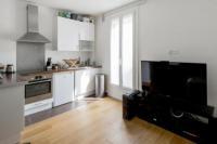 Résidence de Vacances Boulogne Billancourt Wels - Point du Jour Apartment