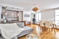 Appart Hotel Boulogne Billancourt Wonderful flat for 2! Spacious et Luminous!