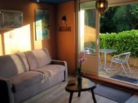 Résidence de Vacances Bourgogne Studio Majorelle