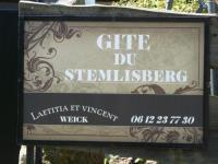gite Fraize Gîte du Stemlisberg