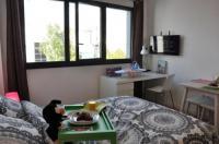 Appart Hotel Brest Studio Braveo Kreizig