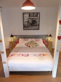 Appart Hotel Brest Studio indépendant chez l'habitant