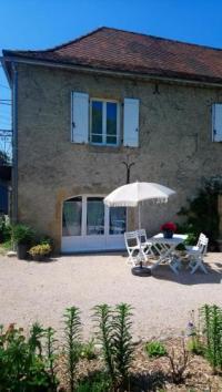 Location de vacances Saint Julien Maumont Appartement Duplex