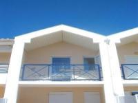 Appartement Bretignolles sur Mer Apartment 200m plage, 1200m centre ville, coquet appartement 1er étage avec balcon 2 personnes