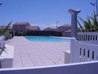 Appartement Bretignolles sur Mer Apartment Proximité plage, résidence de la parée avec piscine collective, appartement de type 2 avec balcon