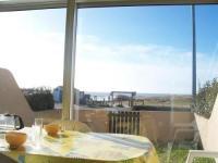 Appartement Bretignolles sur Mer Apartment Vue mer - appartement rez de chaussée de type 2 avec jardinet clos - 4 couchages la sauzaie
