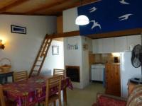 Appartement Bretignolles sur Mer House Fermes marines 5