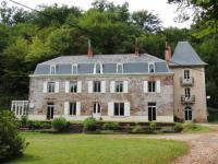 Location de vacances Limousin La Tour du Chambon