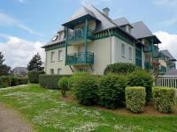 Résidence de Vacances Basse Normandie Apartment Les Goa©lands 1,2,3,4.24