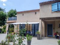 Appart Hotel Vitrolles Apartment Mas des Moulières