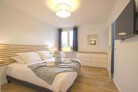 Appart Hotel Caen Hypercentre Haut de Gamme