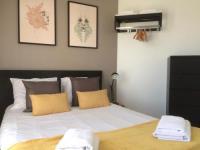 Appart Hotel Caen Le Mémorial appartement-Caen apparthotel
