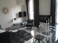 Appart Hotel Caen Les Croisiers