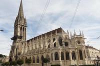 Appart Hotel Caen Luc Homes - Avenue Professeur Horatio Smith