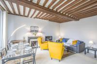 Appart Hotel Caen Luc Homes - Place Saint Sauveur