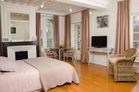Appart Hotel Caen Villa Republique Normandie