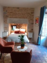 Appartement Saint Julien Maumont Lakmé