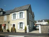 Résidence de Vacances Basse Normandie Maison Sebline