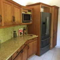 Résidence de Vacances Corse Appartement de grand Standing Vue mer Clim