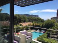 Résidence de Vacances Cassis Villa W