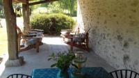 Appartement Saint Michel de Castelnau Rimbes Casteljaloux - gite 6 pers Rustique