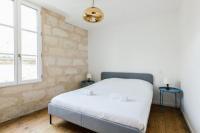 Appart Hotel Rauzan Appartement spacieux et lumineux avec climatisation