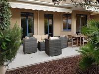 Résidence de Vacances Cavalaire sur Mer Apartment Bel appartement climatisé 2 chambres 1