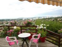 Location de vacances Auvergne Joli petit Appart sur les Cotes de Cébazat-Clermont Ferrand