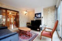 Appart Hotel Champigny sur Marne BIG FLAT PARIS-DISNEY 6pers