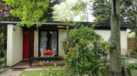 Appart Hotel Lachapelle Saint Pierre Garden Studio Chantilly
