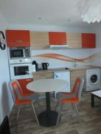 Résidence de Vacances Centre Residence Miranto