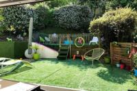 Résidence de Vacances Champigny sur Marne Appartement avec jardin privatif et terrasse chauffée