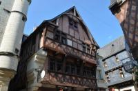Location de vacances Saint Nicolas de Bourgueil La Maison Rouge