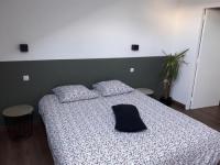 Appart Hotel La Gaubretière Appartement neuf 90 m2