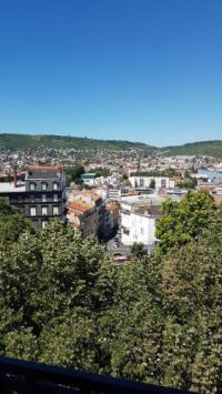 Résidence de Vacances Clermont Ferrand Appt T1 55m² rénové il y a 1 an plein centre ville Clermont FD