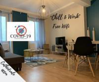 Appart Hotel Clermont Ferrand Chill & Work